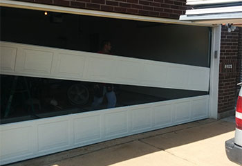 Garage Door Off Track | Garage Door Repair Longwood, FL